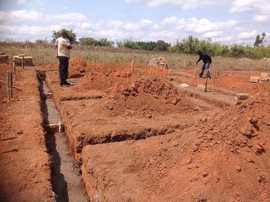 Foundation Makungu